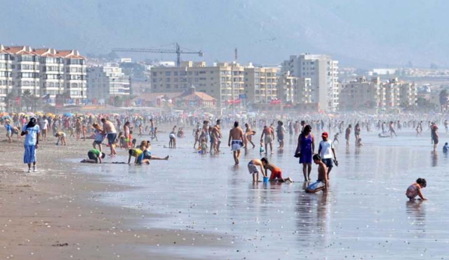 La Serena es una ciudad que cada vez cuenta con más compradores de la Región Metropolitana.